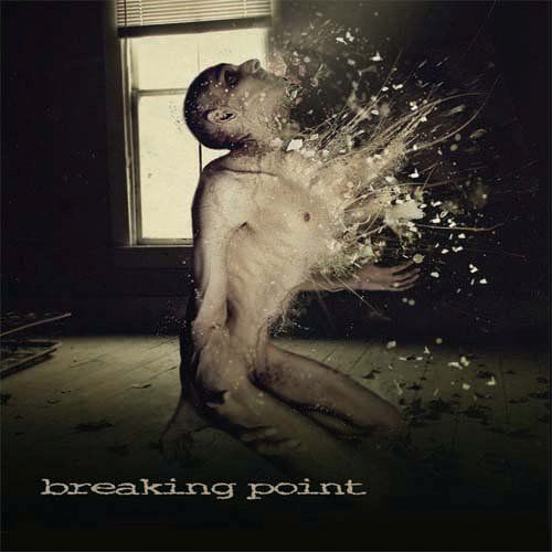 RICK MILLER - Breaking Point
