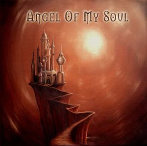 RICK MILLER - Angel Of My Soul
