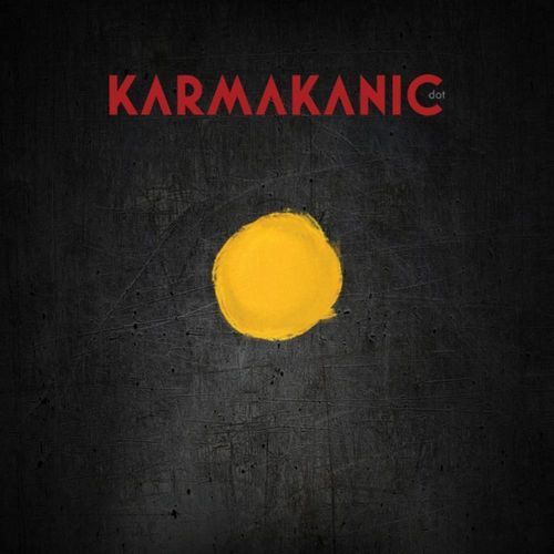 KARMAKANIC - Dot (Ltd Edition + Bonus DVD)