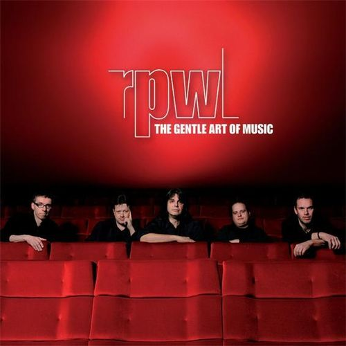 RPWL - The Gentle Art of Music