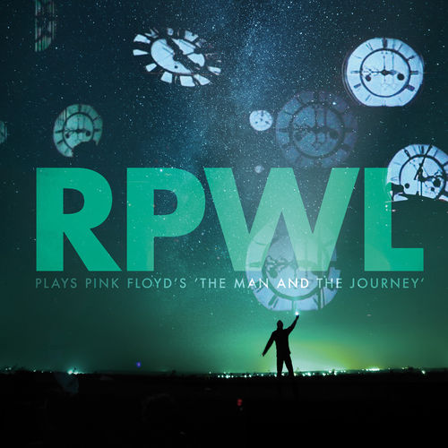 "RPWL - RPWL Plays Pink Floyd ""The Man And The Journey"""