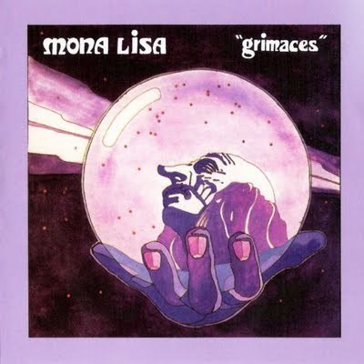 MONA LISA - Grimaces