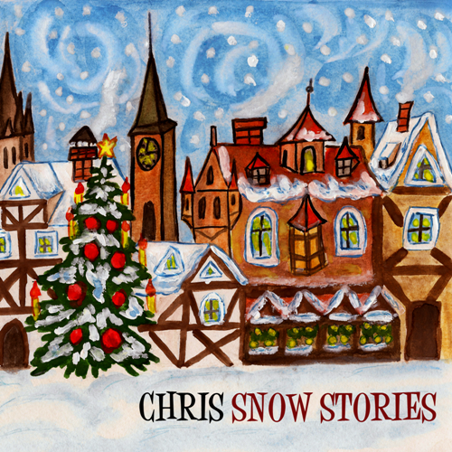 CHRIS - Snow Stories