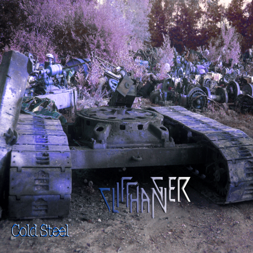 CLIFFHANGER - Cold Steel [remastered & expanded]