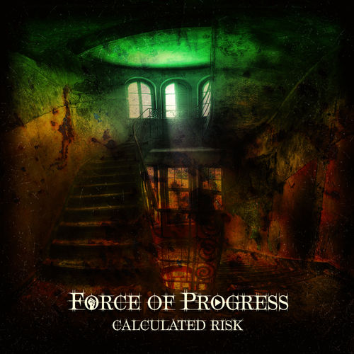 FORCE OF PROGRESS - Calculated Risk