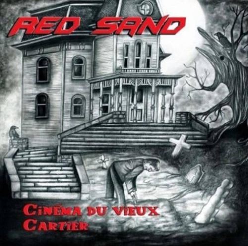 RED SAND - Cinema Du Vieux Cartier