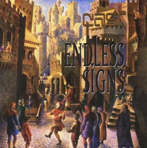 CAST - Endless Signs