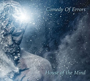 COMEDY OF ERRORS - House Of Mind