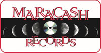 MARACASH RECORDS ITA