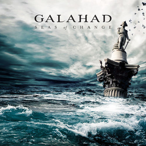 GALAHAD - Seas Of Change VINYL LP