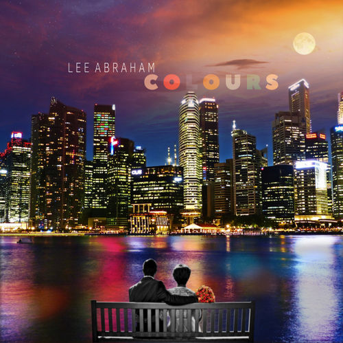 LEE ABRAHAM - Colours