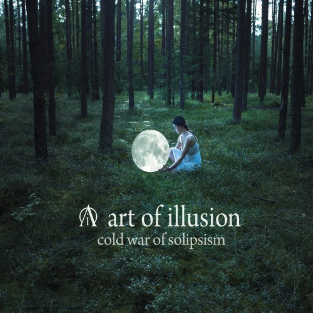 Art of illusion cold war of solipsism for Troy die perfekte illusion fake