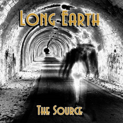 LONG EARTH - The Source