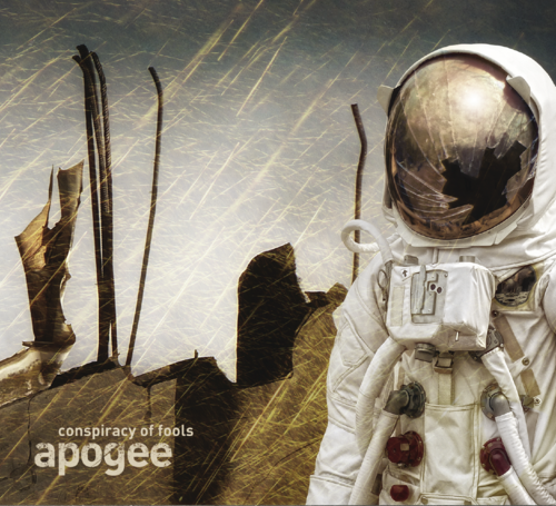 APOGEE - Conspiracy Of Fools