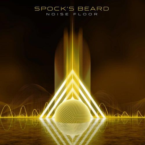 SPOCK'S BEARD - Noise Floor 2CD Special Edition
