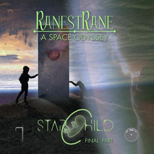 RANESTRANE - Starchild The Final Part