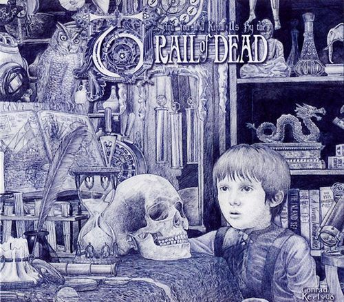 AND YOU WILL KNOW US BY THE TRAIL OF THE DEAD - The Century of Selfs