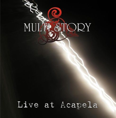 MULTI STORY - Live at Acapela
