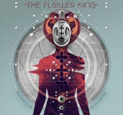 Roine Stolt´s THE FLOWER KING - Manifesto Of An Alchemist