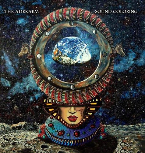 THE ADEKAEM - Sound Coloring