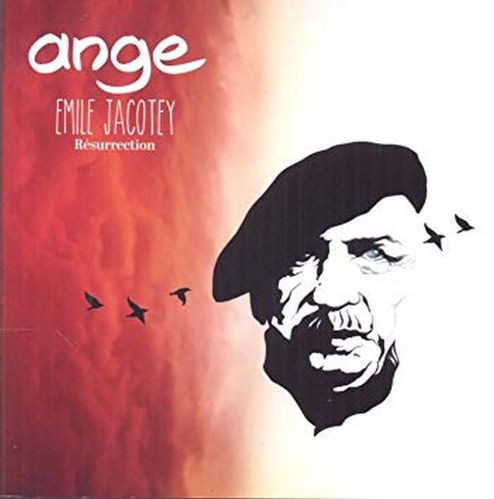ANGE - Emile Jacotey Résurrection