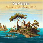 KARFAGEN - Echoes From Within Dragon Island