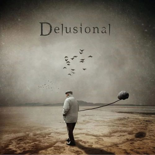 RICK MILLER - Delusional