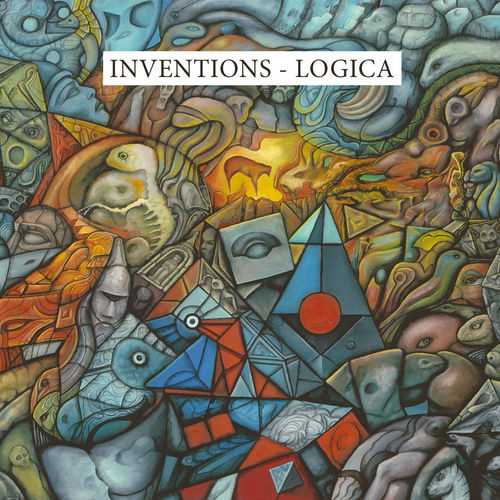 CHRISTIAAN BRUIN'S INVENTIONS - Logica