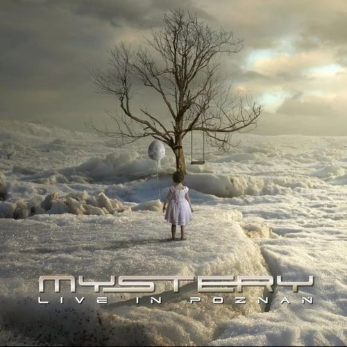 MYSTERY - Live In Poznan 2CD