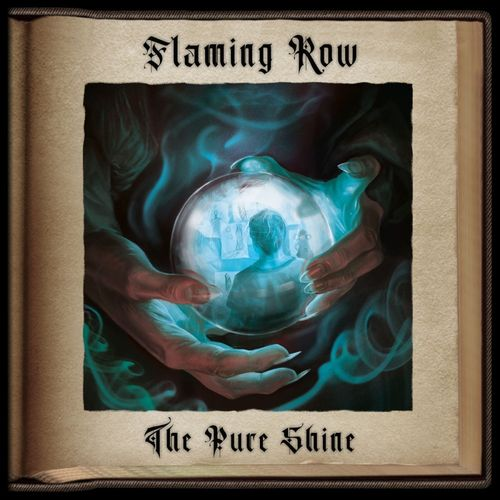 FLAMING ROW - The Pure Shine 2CD