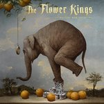 THE FLOWER KINGS - Waiting For Miracles 2CD