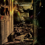 FORCE OF PROGRESS - A Secret Place  PREORDER