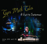 TIGER MOTH TALES - A Visit To Zoetermeer CD + DVD