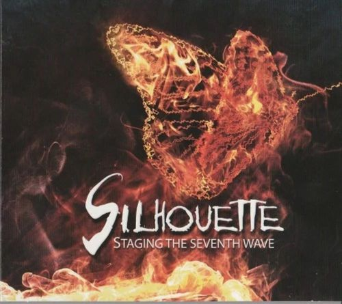 SILHOUETTE - Staging The Seventh Wave CD&DVD