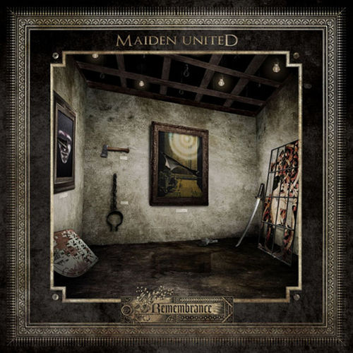 MAIDEN UNITED - Rememberance
