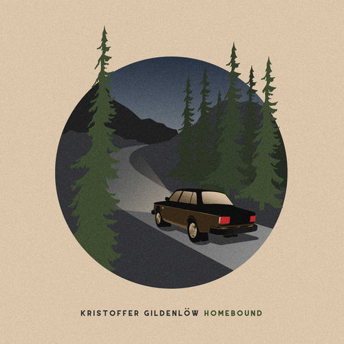 KRISTOFFER GILDENLÖW - Homebound CD+DVD Ltd. Edition