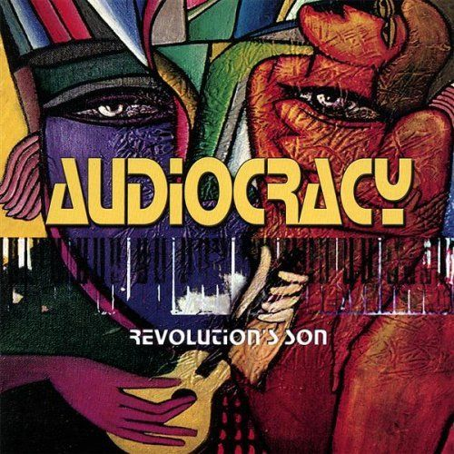 AUDIOCRACY - Revolution's Son