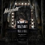 MAGENTA - Masters Of Illusion - CD + DVD