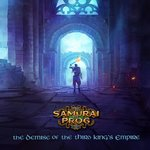 THE SAMURAI OF PROG - The Demise Of The Third King's Empire