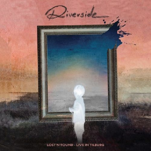RIVERSIDE - Lost'n'Found - Live in Tilburg (Ltd. 2CD+DVD Mediabook)