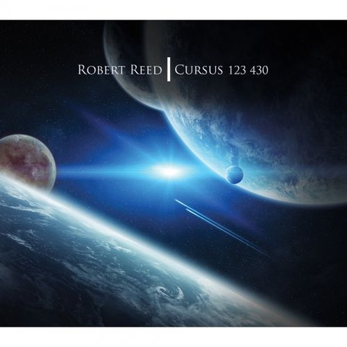 ROBERT REED - Cursus 123 430 CD+DVD