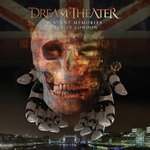 DREAM THEATER - Distant Memories - Live In London 3CD + 2 DVD MULTIBOX