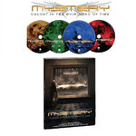 MYSTERY - Caught In The Whirlwind Of Time (3CD+BLURAY)