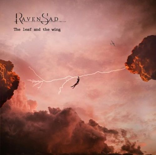 RAVEN SAD - The Leaf And The Wing